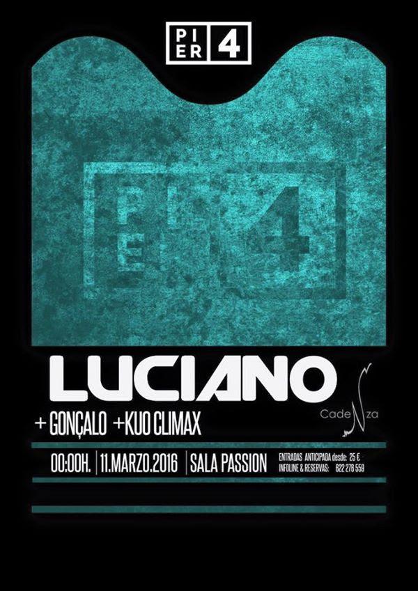 luciano-en-pier4-EDMred Luciano en Torremolinos con Pier 4