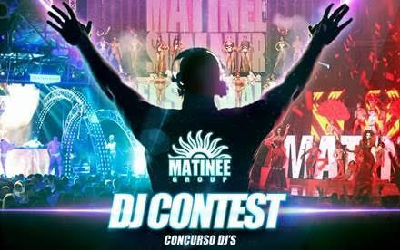 matinée-dj-contest Concurso 'Matinée Dj Contest 2016'