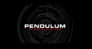 Pendulum EDMred