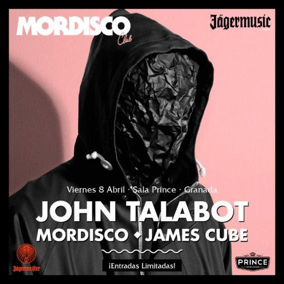 john-talabot-en-mordisco-club-EDMred John Talabot en Granada con Mordisco Club