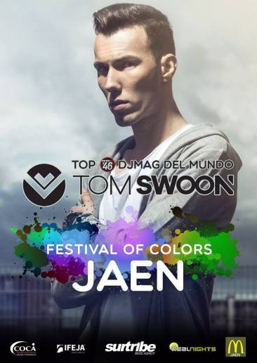 tom-swoon-festiva-of-colors-jaen Tom Swoon estará en Jaén