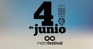 25 aniversario Metro dance club EDMred