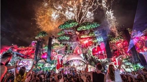 Tomorrowland-2016-Dia-2-9 Ya se conocen los horarios de Tomorrowland