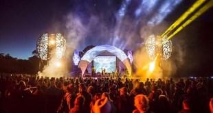 Murere una joven en Earthcore Music Festival