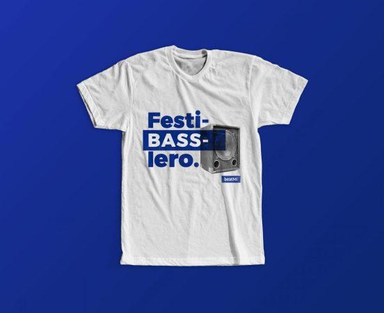 Festibasslero-552x450 Presentamos BeatMi, la nueva colección de camisetas para festivaleros