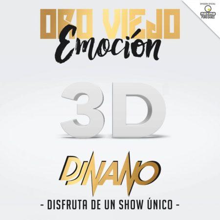 oro-viejo-nano-450x450 Imágenes en 3D para el Oro Viejo de Dj Nano