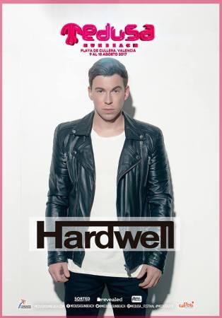 hardwell-en-medusa-314x450 Hardwell estará en Medusa Sunbeach Festival 2017