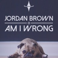 caratula-Jordan-Brown-Am-I-Wrong-en-EDMred Jordan Brown - Am I Wrong