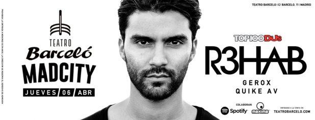 COVER-R3HAB-1024x391 Madcity y el Teatro Barceló se superan con R3hab