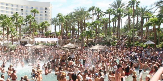 EDC Week Las Vegas revela parte de su majestuoso cartel