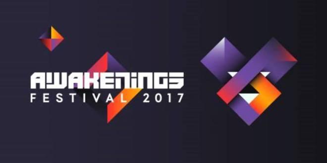 Calentamos motores para Awakenings 2017 con una lista de Spotify