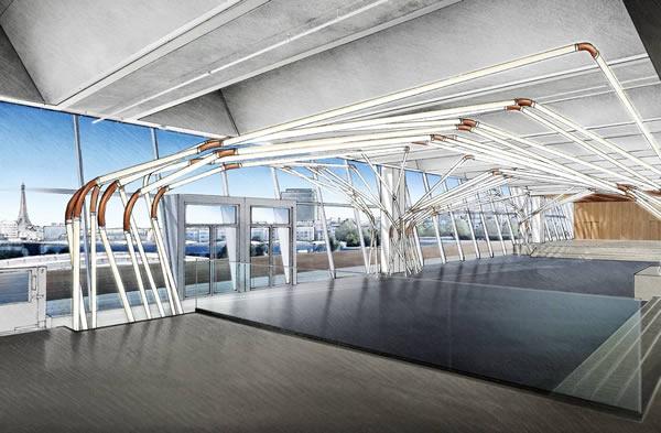 Terminal-7-Fotos2 La nueva reliquia de clubes en Paris se llama Terminal 7