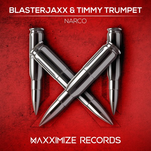 Blasterjaxx & Timmy Trumpet - Narco - EDM Reviewer