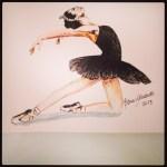 Ballerina 7