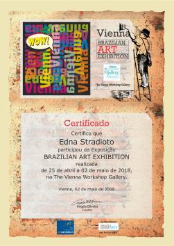 certificado vienna