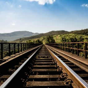 Edna Rice Rail, Transportation and Mobility Recruiting Professionals