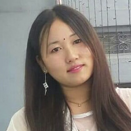 Veronika Limbu