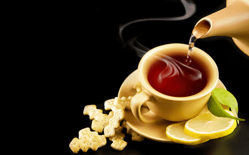 Tea, Coffee and Health Aspects