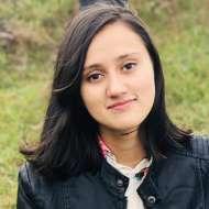 Susmita Adhikari