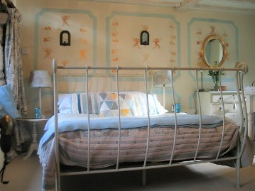 luxury double en suite for budget special breaks