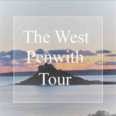 The Penwith Tour St Michael's Mount in Mounts Bay