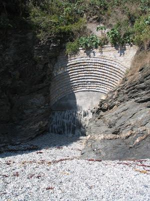 Cave or cellar