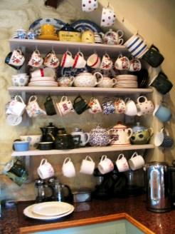Farmhouse kitchen china