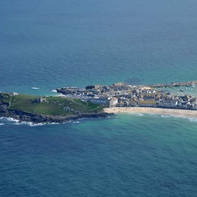 the island st ives