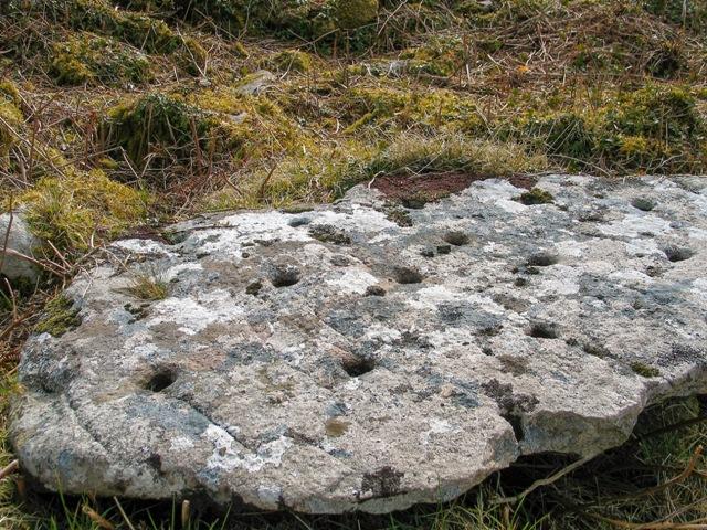 Merriment stone Stone artifact