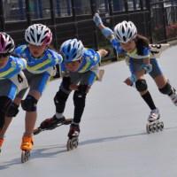第69回江戸川区総合体育祭(春季区民大会)ローラースケート大会結果