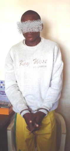 En garde à vue à la Pj d'Ebolowa