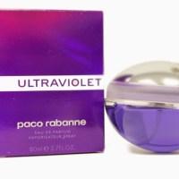 Paco Rabanne - Ultraviolet