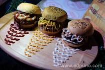 Hunger Buster Gustos Food Market