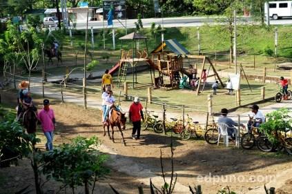 horseback riding tagaytay Residence Inn