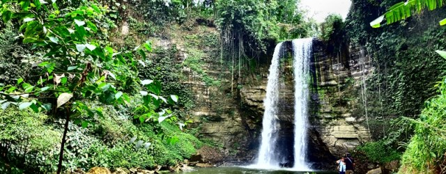 falls lake sebu south cotabato