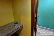 Rosal Pasig Room Vestibule