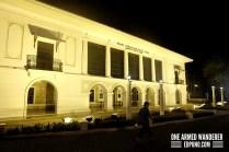 Old Ilioilo Capitol