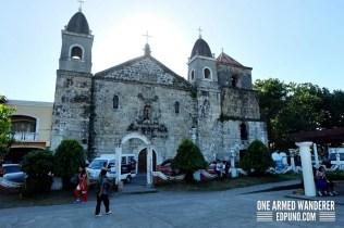 Tigbauan Church