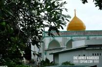 Sheik Makhdum Mosque