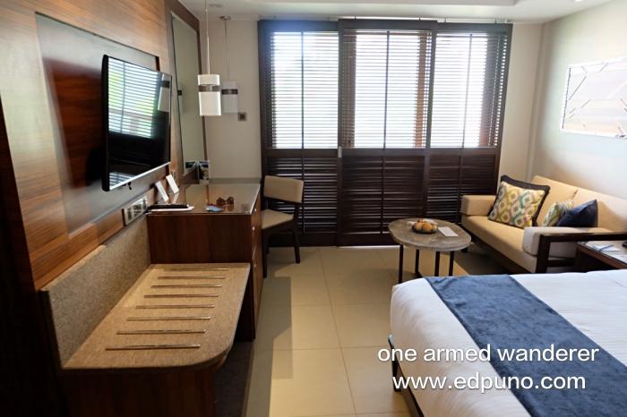Henann Prime Premier Room Boracay