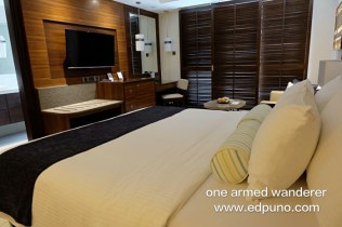 Premier Room at Henann Prime Resort Boracay