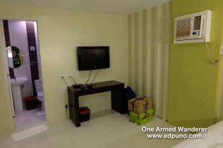 arden View Room Anika Bantayan