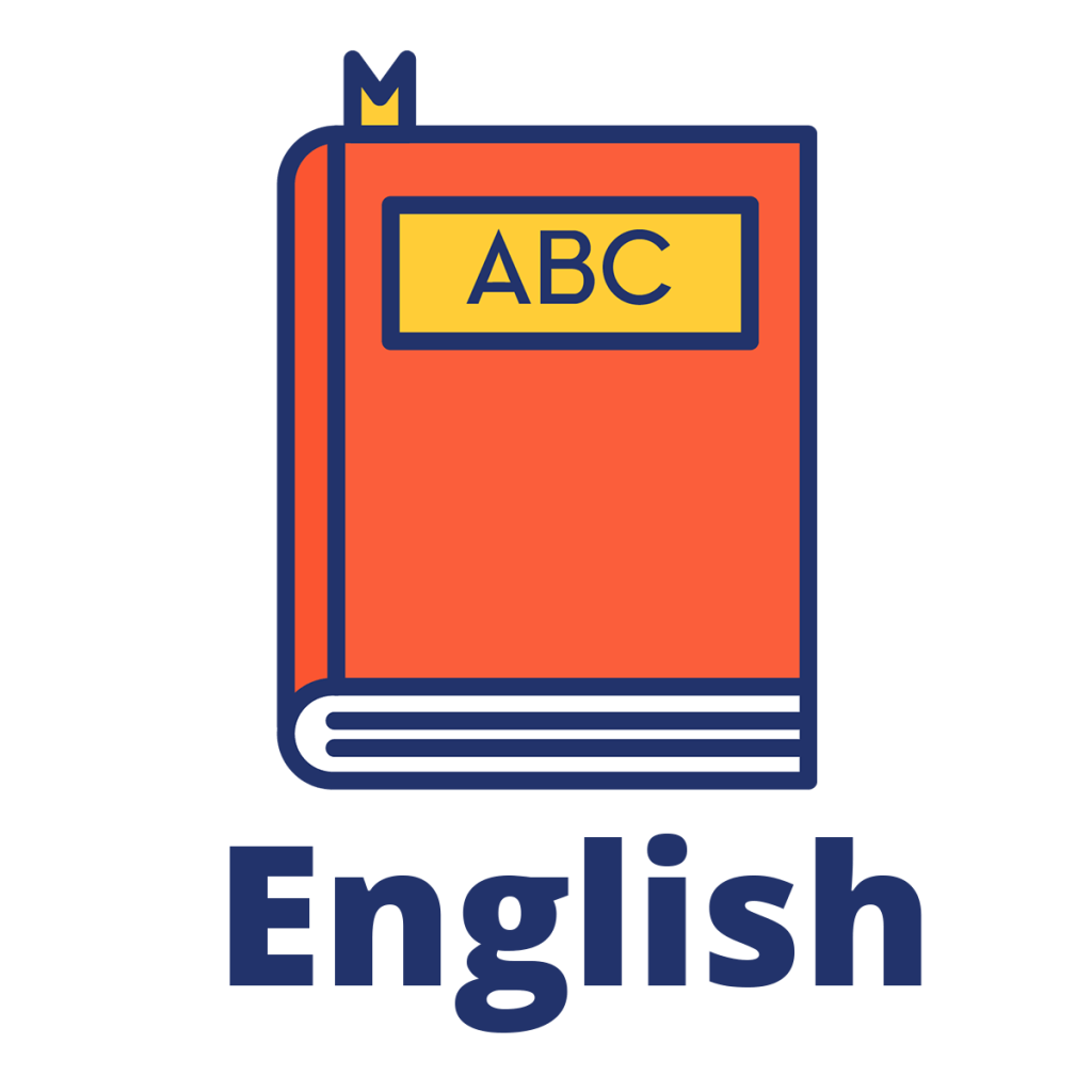 Online educational games and courses for learning English