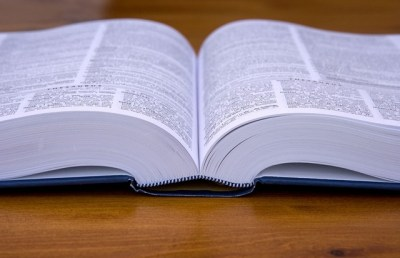 Book as Featured image of English Vocabulary 3 course