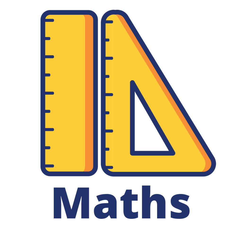 Online Maths courses icon