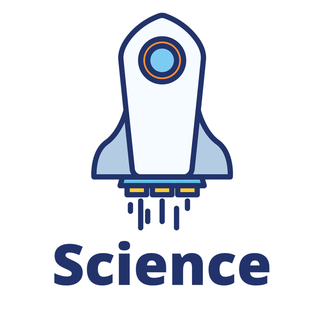Online Science courses icon