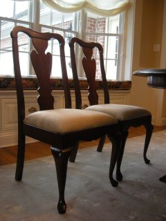 Upholstered Chairs 03