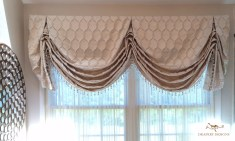 London shade valance 03