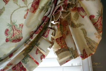 London shade valance 01
