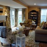 Alterations from an Old Home